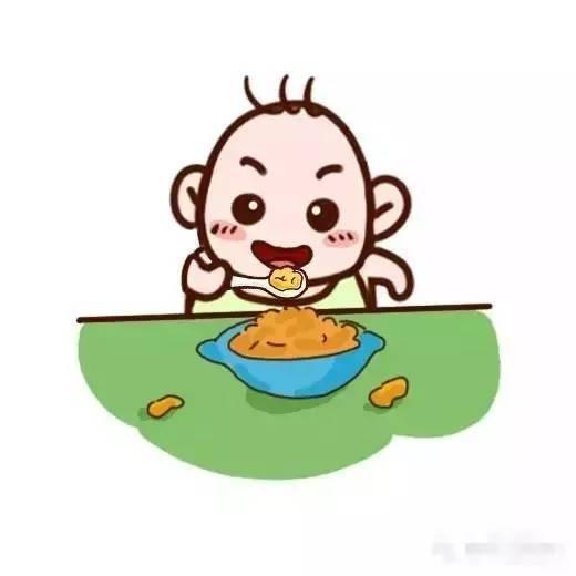 孩子可以自己吃饭了,家长却还是追着喂饭,为什么要这么做