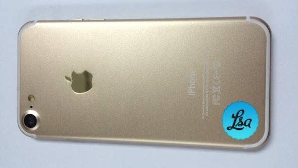 又一组iPhone 7和iPhone 7 Plus谍照泄露的照片 - 2