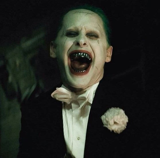《x特遣队》导演揭秘小丑:脸上纹身示意自己被毁图片