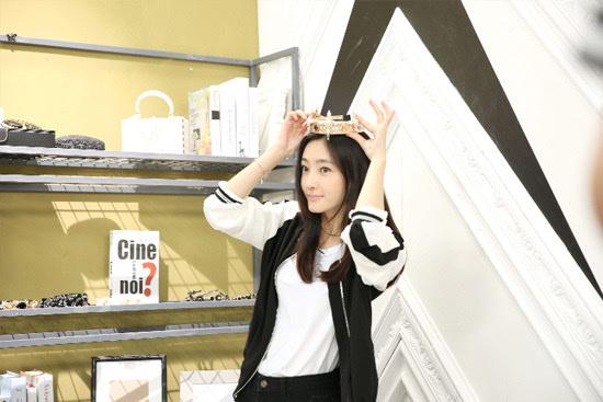 王丽坤加盟《我的新衣》