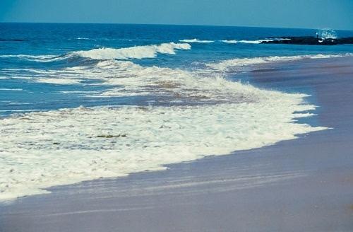 盘点:印度十大最美海滩