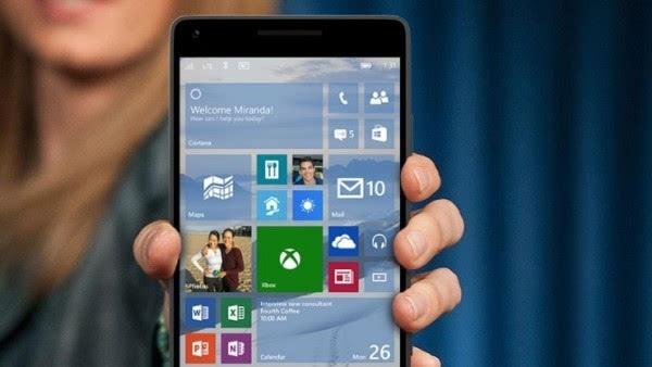 Windows 10 Mobile周年更新何时发布?至今仍未有准信的照片