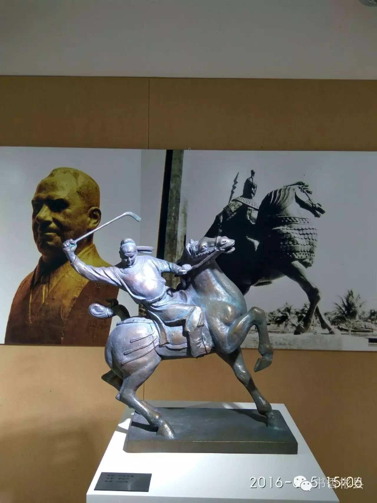 中国最牛雕塑家竟然是彬县人