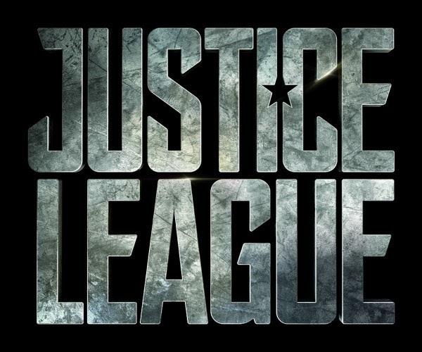 《正义联盟》公布新Logo:金属感十足的照片 - 1