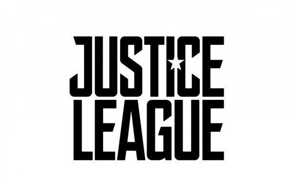 《正义联盟》公布新Logo:金属感十足的照片 - 2
