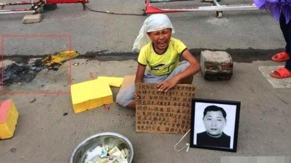 山东工人商场堕亡 商场回应否认派人向小孩施袭