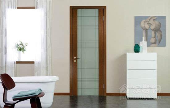 卫生间门尺寸