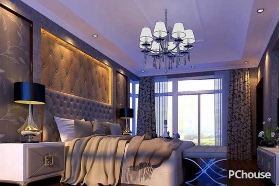 这些欧式卧室窗帘效果图会告诉你答案