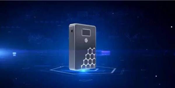 """性能相当于充电宝?首款石墨烯基锂离子电池""""烯王""""遭质疑的照片 - 1"""