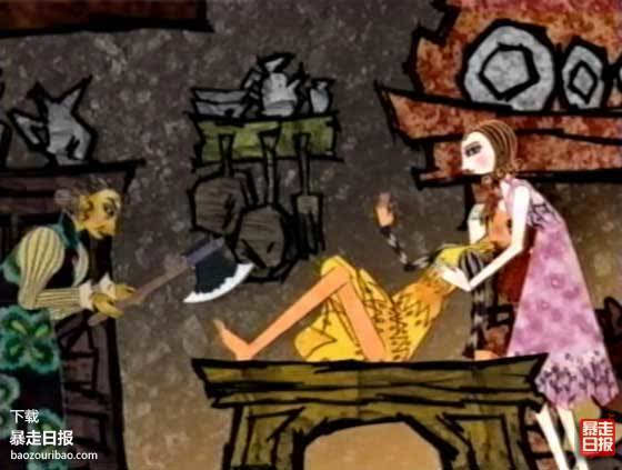大龟甲师路小遗-从此王子和公主过上了幸福快乐的生活!皆大欢喜皆大欢喜!   于是为图片