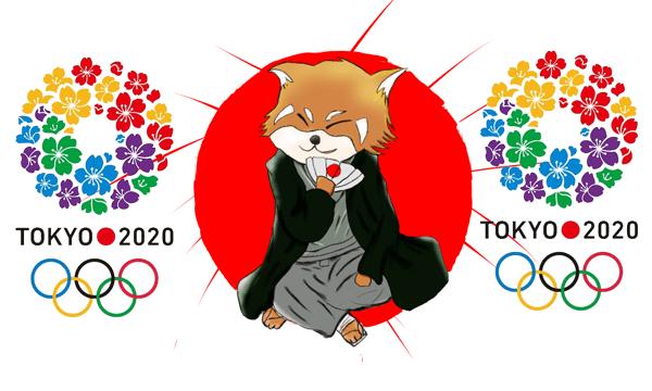 2020东京奥运会吉祥物大猜想 谁能代表日本文化?图片