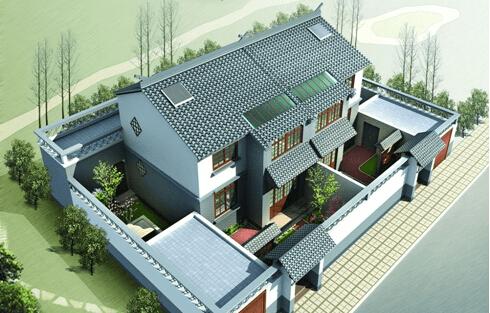看房子设计图 赋予好构思好设计