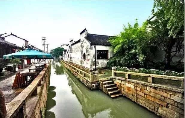 平江历史街区-想嗨还在考虑预算 江苏13个市免费景点全在这,不收藏