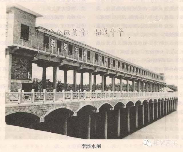 1989年编辑柘城县老照片与旧貌,第一次见看,震惊