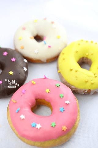 图解甜甜圈做法-搜狐
