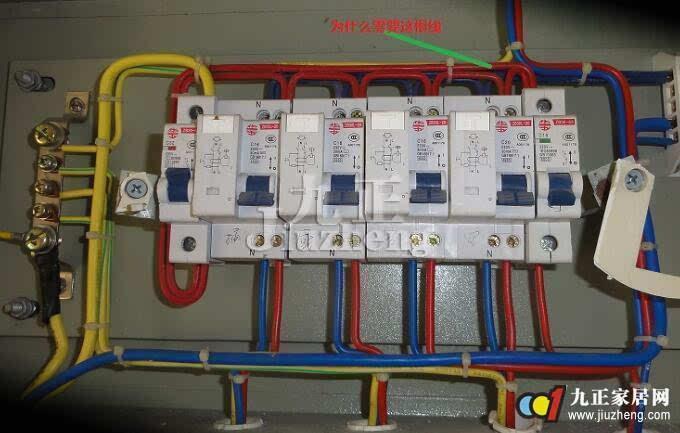 家装强电基础知识 家装强电注意事项有哪些