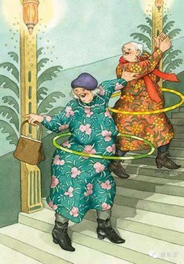 间或转转呼啦圈,玩玩小时候的游戏