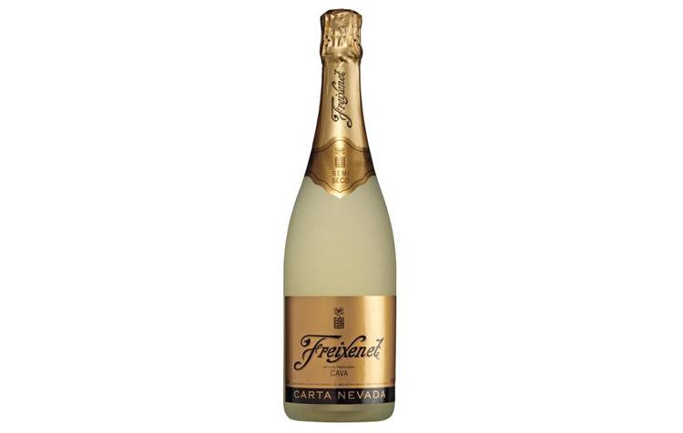 菲斯耐特金牌起泡葡萄酒