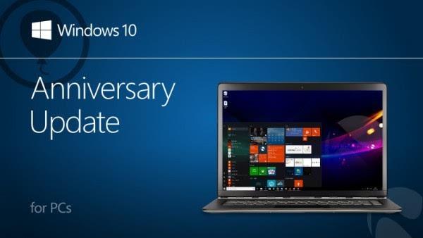 Windows 10周年更新冻结BUG现提供更多解决方案的照片
