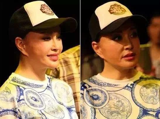 赵本山长的不帅,但他女儿却秒变网红脸