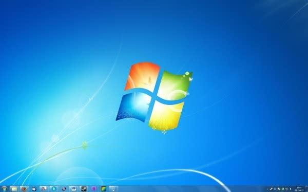 Windows 7/8.1的2016年8月更新汇总发布下载