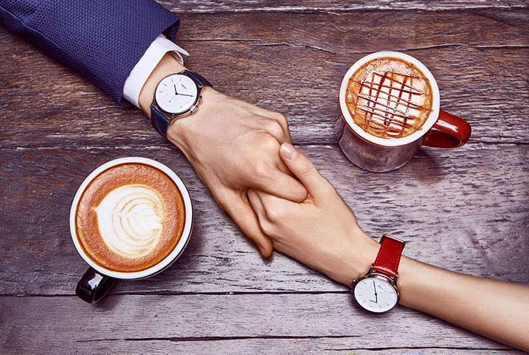 魅族mix轻智能手表正式亮相的照片 - 1
