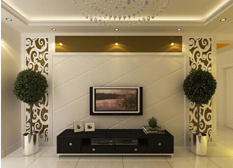 白橡木营造出极简风格,搭配单纯,浅柔的色调,带出休闲氛围