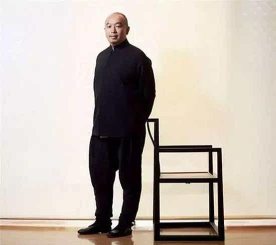 仲松:北京仲松建筑景观设计顾问有限公司创始人