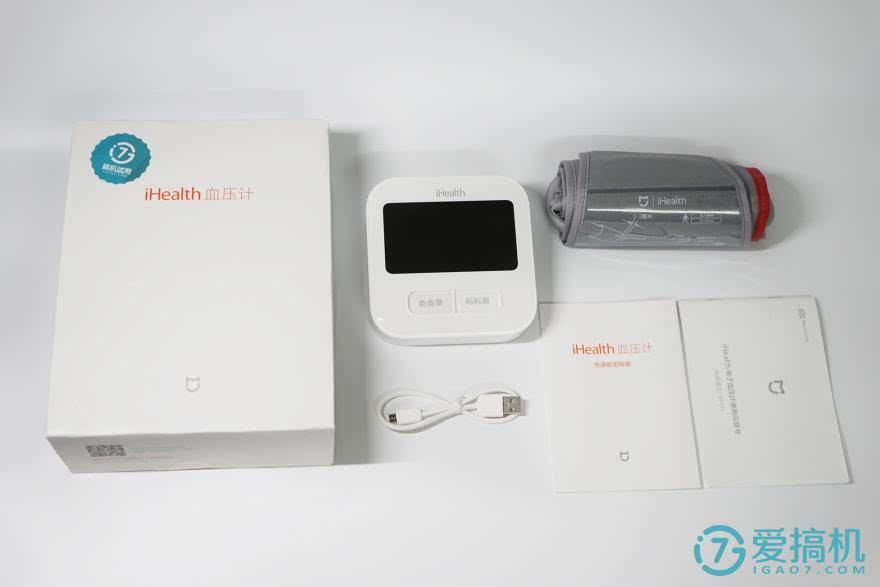 iHealth血压计 搜狐科技 搜狐网