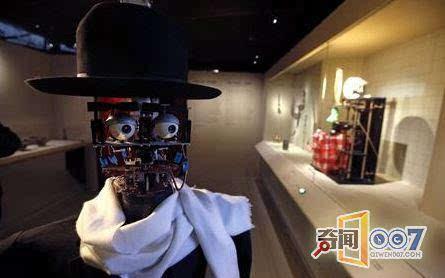 未来科技,机器人的作用在哪里