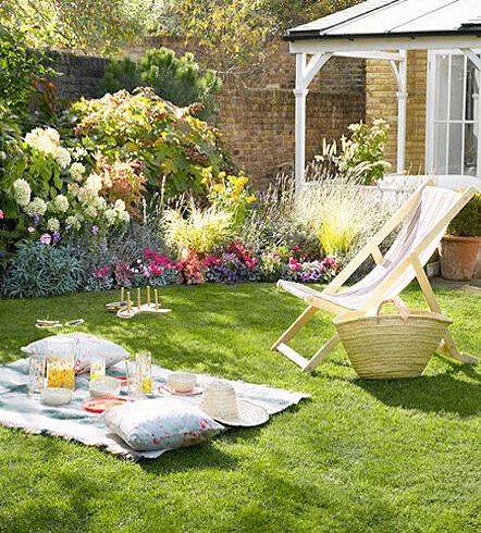 庭院欧式地面砖