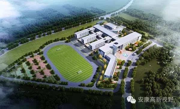 东平县实验小学平面图