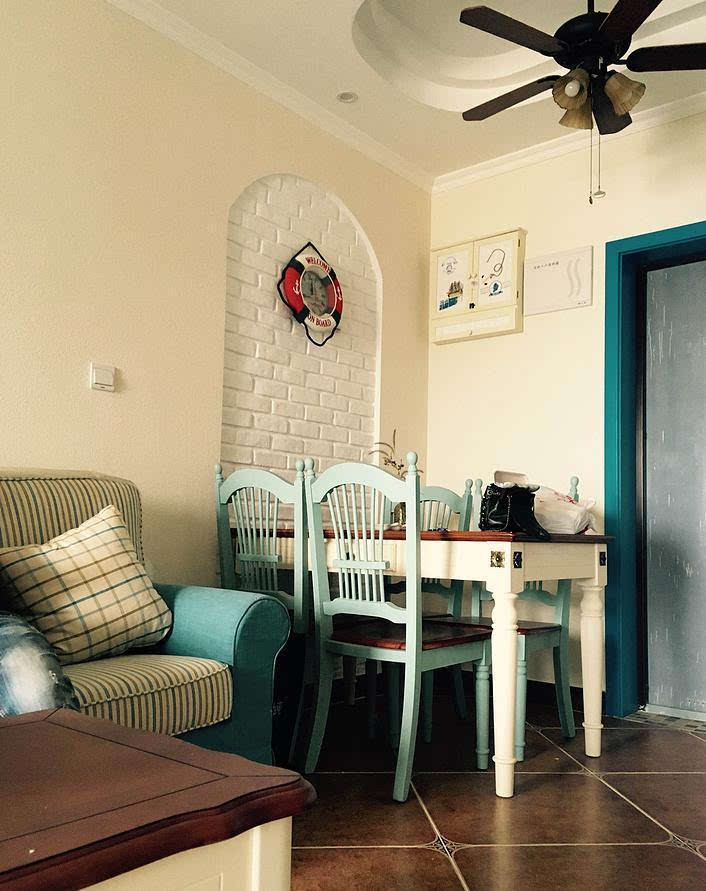 教你如何优雅地划分客厅与餐厅