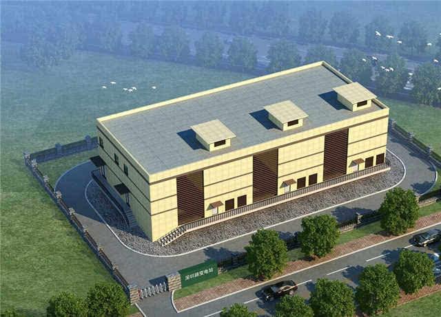 深圳路株洲路将建35千伏变电站 规划方案公示