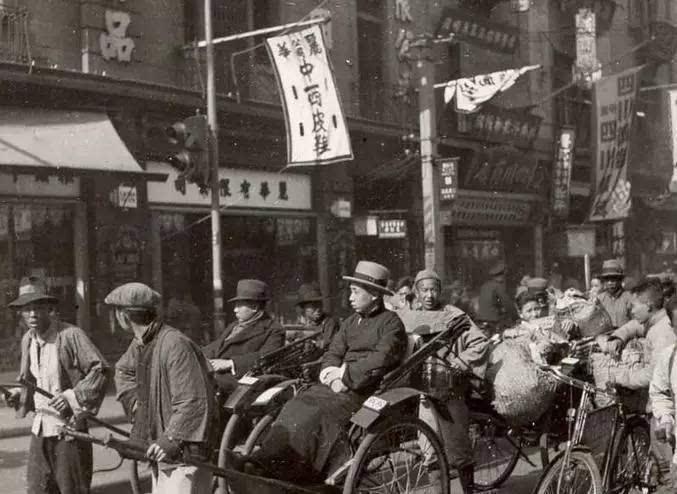 熊月之:近代上海城市对于穷人的意义 | 社会科学报
