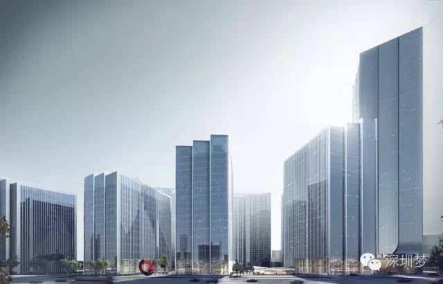 青岛深业中心大厦