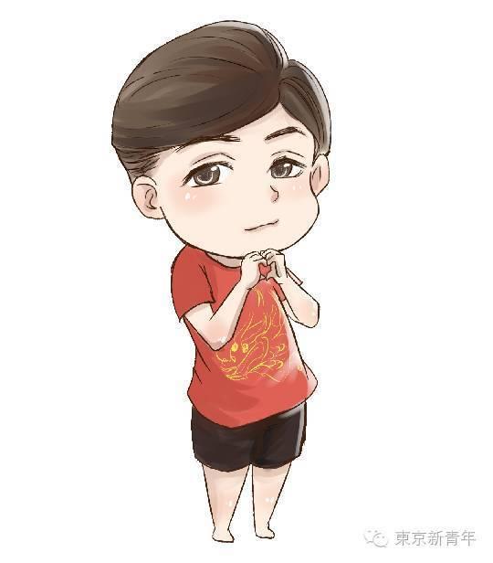 中国全集桃子把这位日本帅哥捧上了天!记住!他全国漫画上下图片