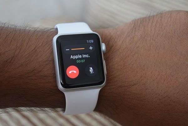 Apple Watch 2有望今秋发布 外观没变化的照片 - 2
