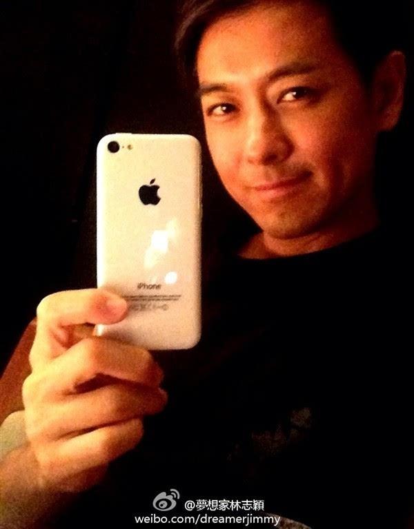近些年林志颖iPhone手机的爆料 到底有多准的照片 - 5
