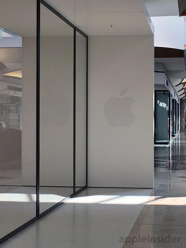 """苹果安纳波利斯零售店用上""""下一代""""设计风格的照片 - 3"""