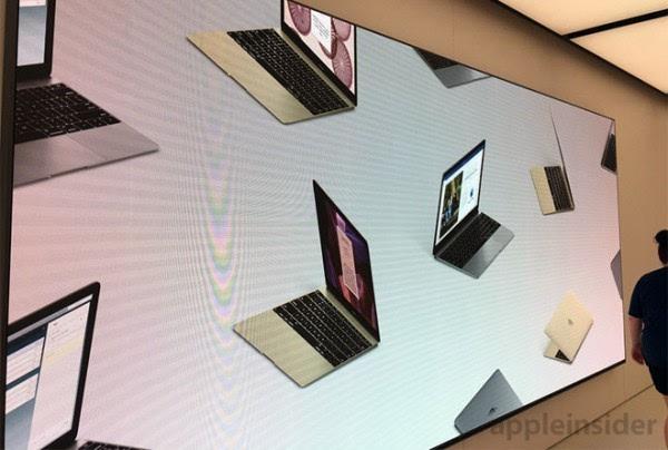 """苹果安纳波利斯零售店用上""""下一代""""设计风格的照片 - 6"""