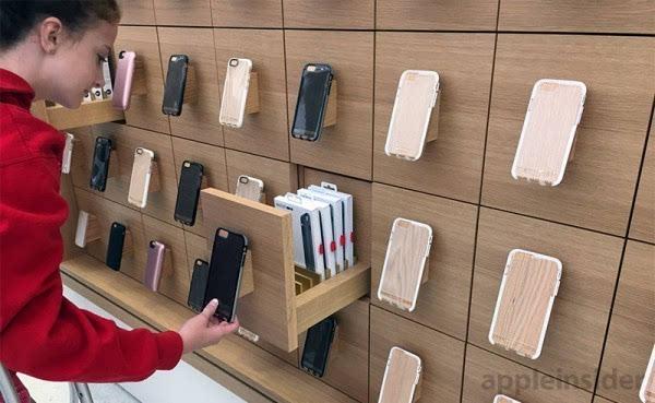 """苹果安纳波利斯零售店用上""""下一代""""设计风格的照片 - 7"""