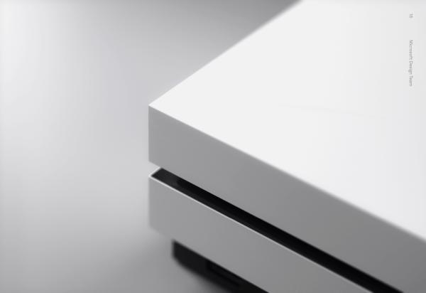 Xbox One S优雅背后:曾为微软友情设计新形象的学生参与其中的照片 - 9