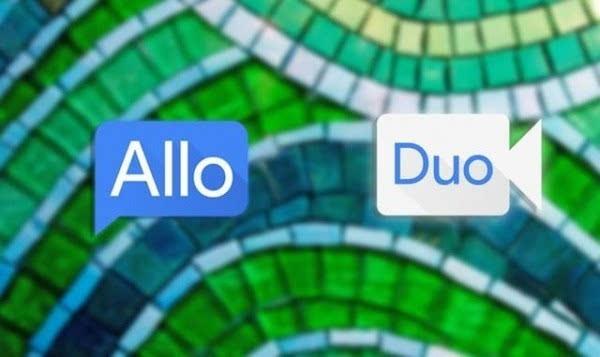 "Google Allo界面曝光:Android 7.0原生""微信"" 简洁好用的照片 - 2"