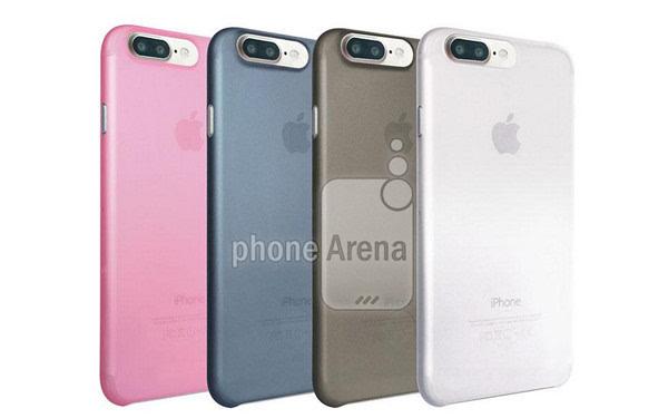 八九不离十 一大波iPhone 7传闻要成真的照片 - 1