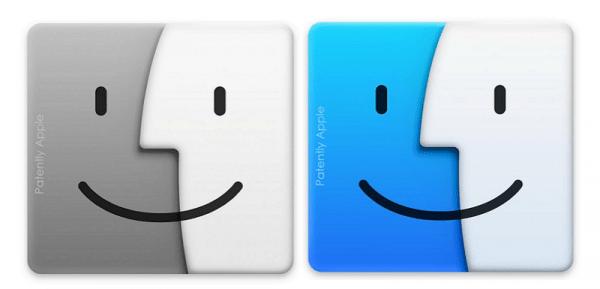 苹果获 Apple Music 与 Finder 图标设计专利的照片 - 1