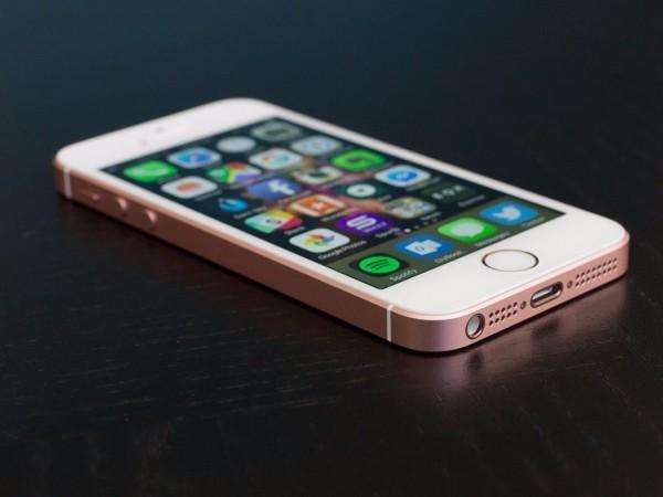外媒:苹果iPhone正丧失领先地位 优势十分微弱的照片 - 1