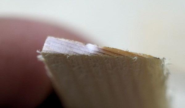 没有什么不可能 纸片也能当刀的照片 - 6