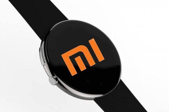 """小米官方澄清""""小米手表"""":非小米自家品牌的照片 - 1"""