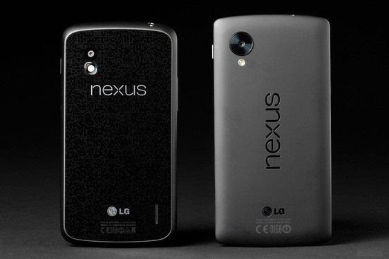 高逼格小众情怀 聊聊谷歌的Nexus手机的照片 - 3